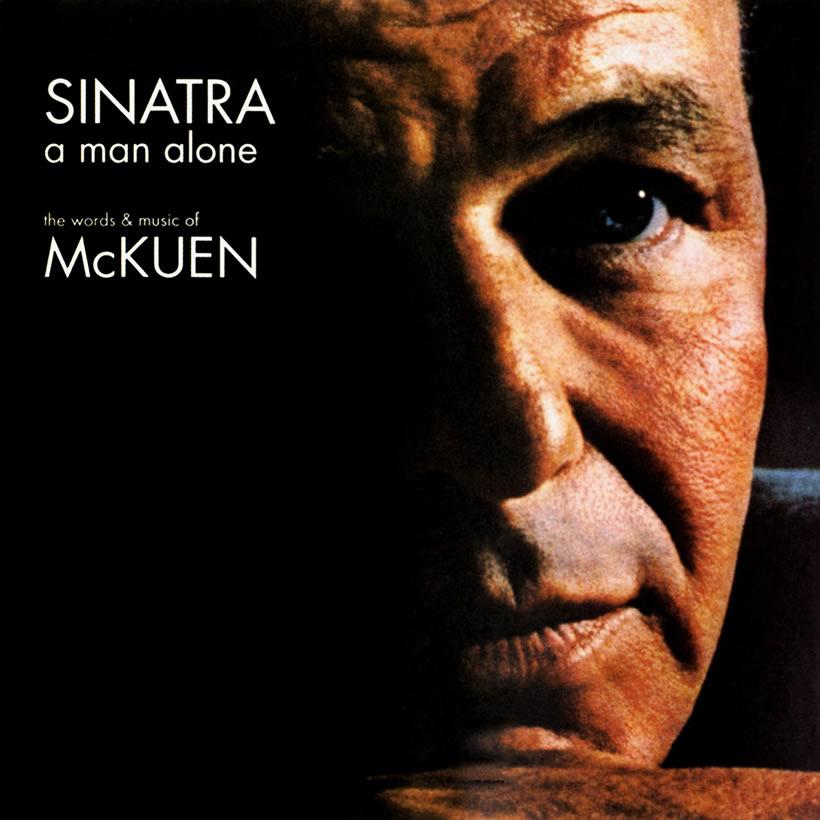 FRANK SINATRA_A Man Alone