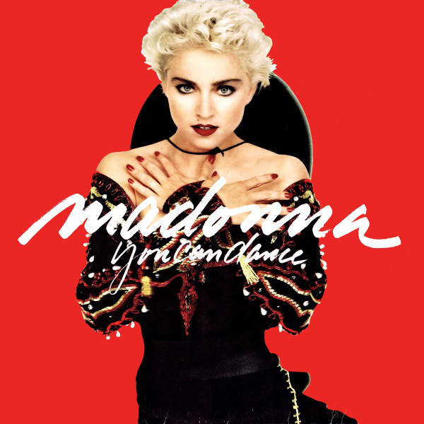 MADONNA_You Can Dance
