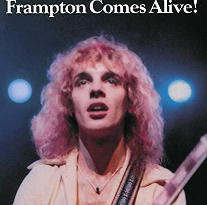 PETER FRAMPTON_Frampton Comes Alive!