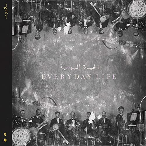 COLDPLAY_Everyday Life