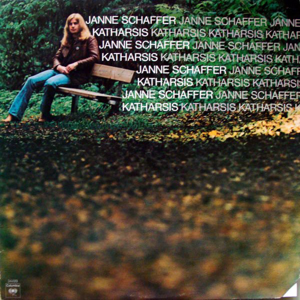 JANNE SCHAFFER_Katharsis