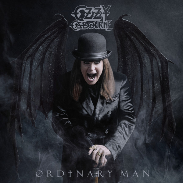 OZZY OZBOURNE_Ordinary Man