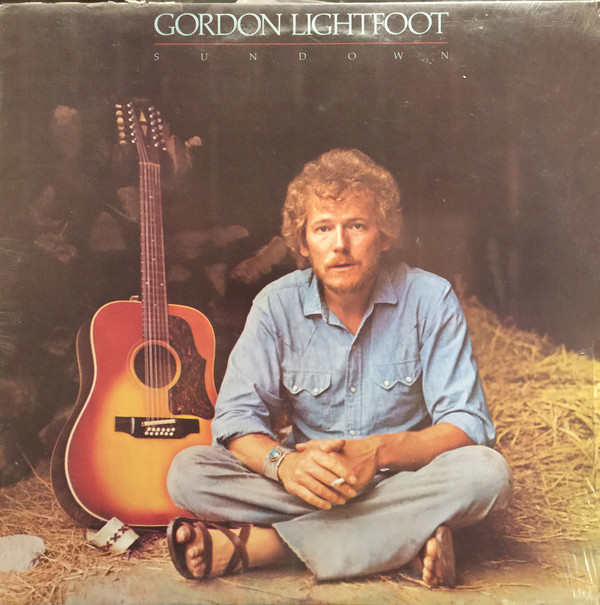 GORDON LIGHTFOOT_Sundown