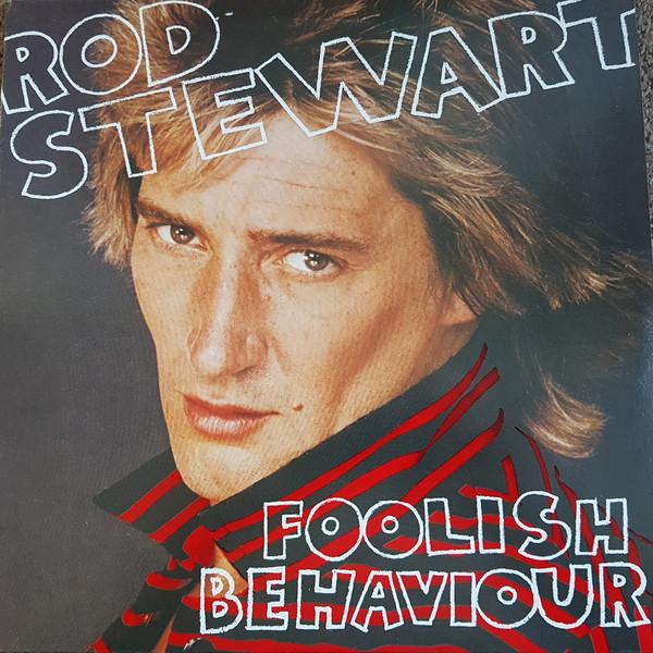 ROD STEWART_Foolish Behaviour