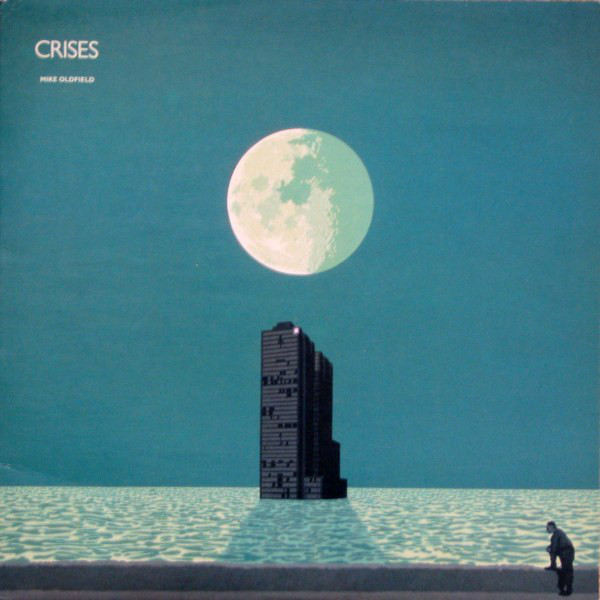 MIKE OLDFIELD_Crises