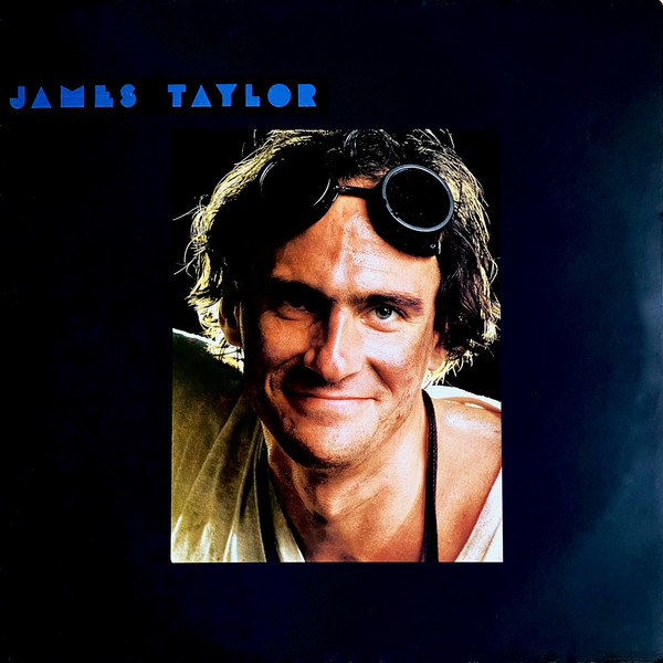 JAMES TAYLOR_Dad Loves His Work