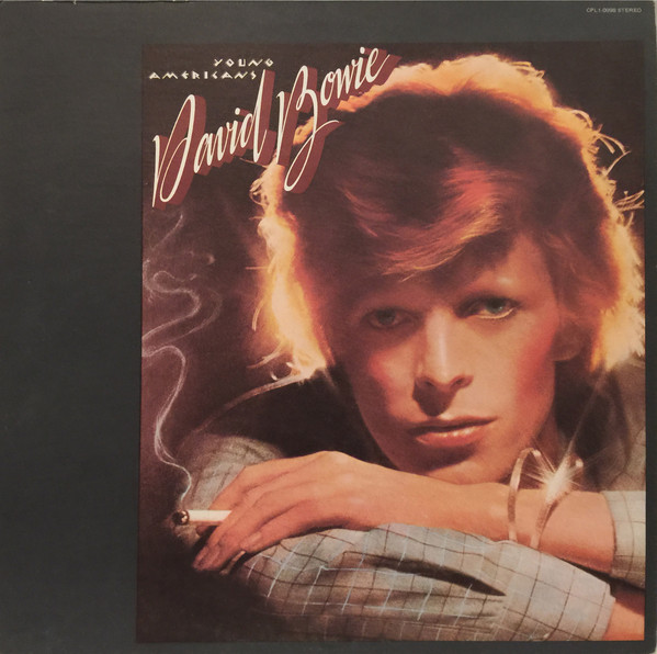 DAVID BOWIE_Young Americans