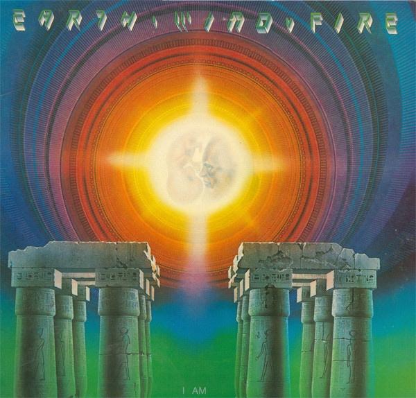 WIND EARTH_I Am