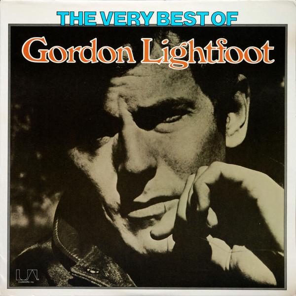 GORDON LIGHTFOOT_The Very Best Of