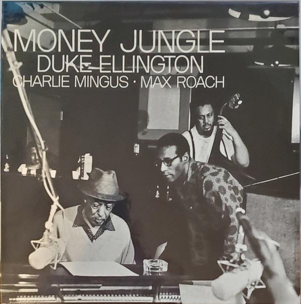 DUKE ELLINGTON_Money Jungle _Tone Poet Series_