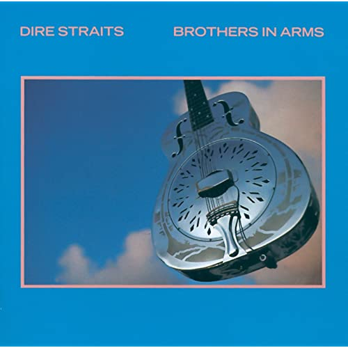 DIRE STRAITS_Brothers In Arms
