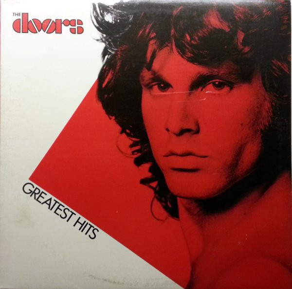 THE DOORS_Greatest Hits