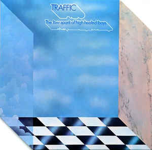 TRAFFIC_The Low Spark Of High Heeled Boys