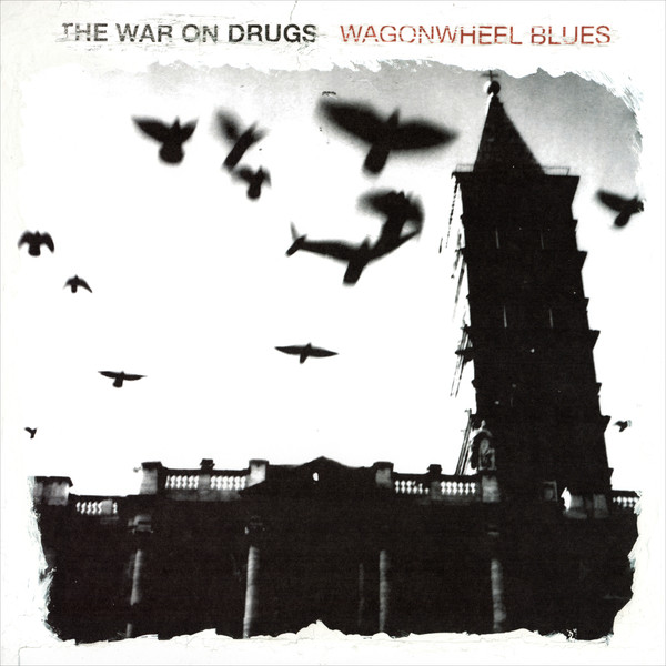 ON WAR_Wagonwheel Blues