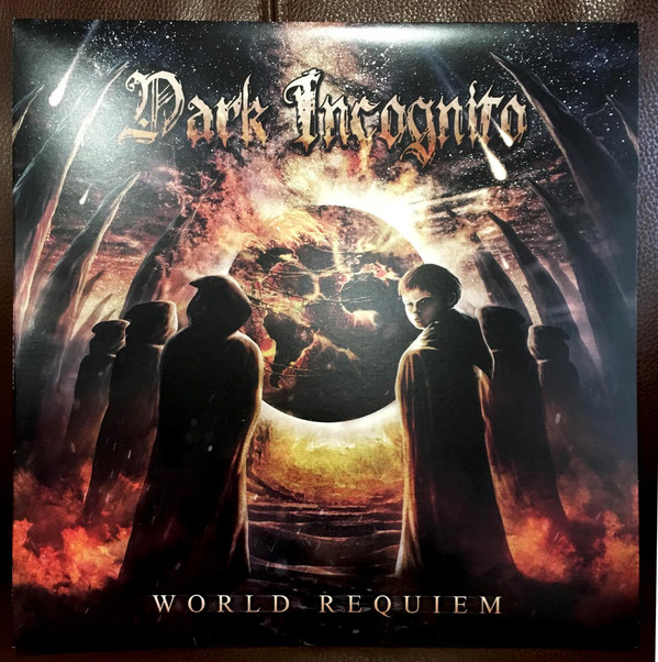 DARK INCOGNITO_World Requiem