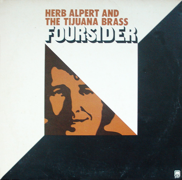 HERB ALPERT AND THE TIJUANA BRASS_Four Sider