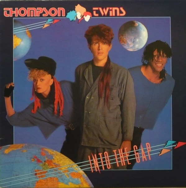 THOMPSON TWINS_Into The Gap