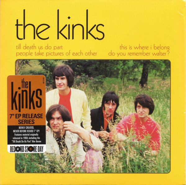 THE KINKS_Till Death Us Do Part