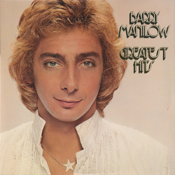 BARRY MANILOW_Greatest Hits