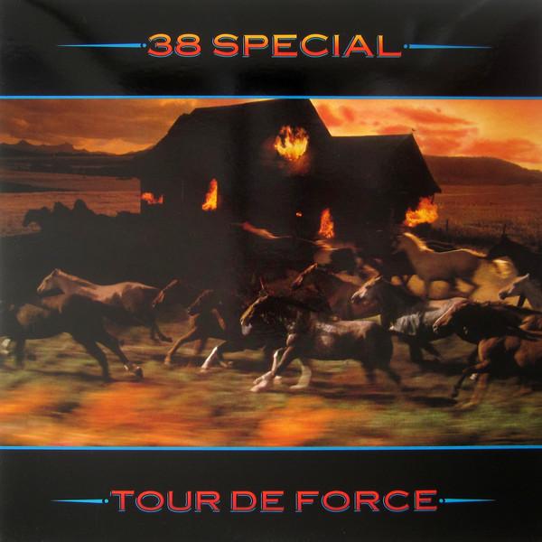 38 SPECIAL_Tour De Force