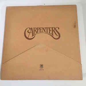 CARPENTERS_Carpenters