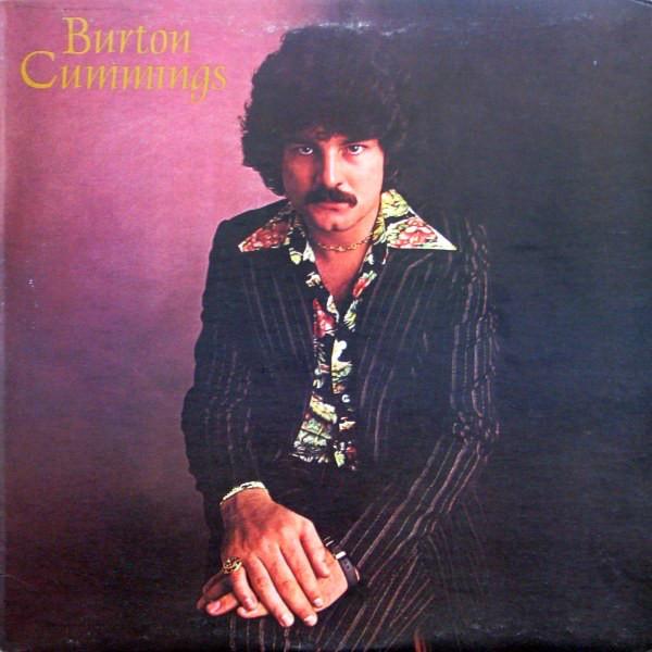 BURTON CUMMINGS_Burton Cummings