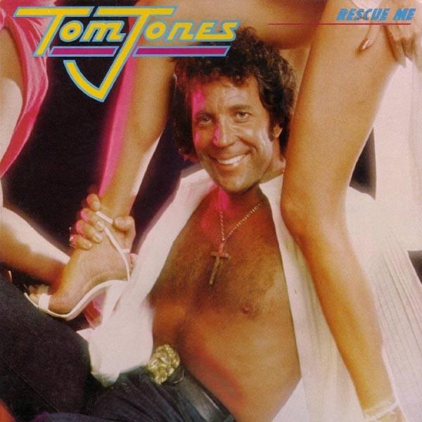 TOM JONES_Rescue Me