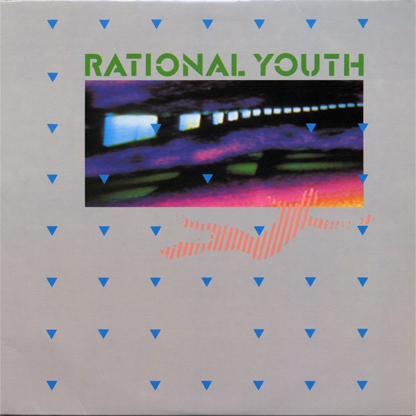 RATIONAL YOUTH_Rational Youth