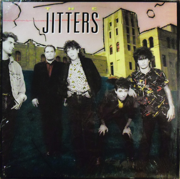 THE JITTERS_The Jitters