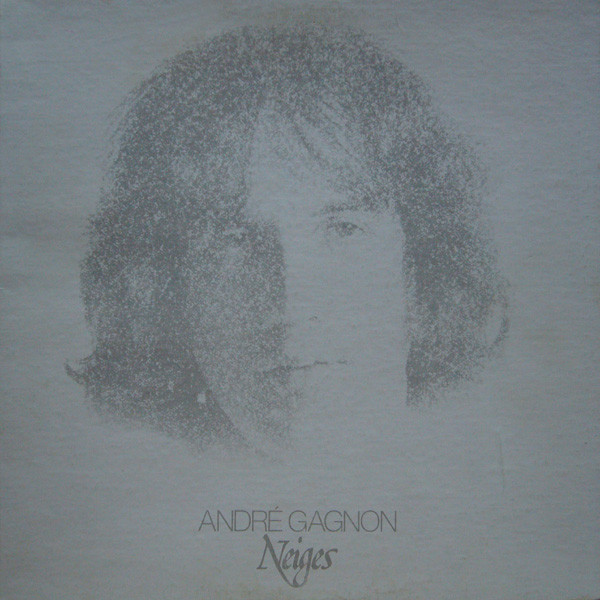 ANDRE GAGNON_Neiges