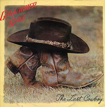 GALLAGHER AND LYLE_The Last Cowboy