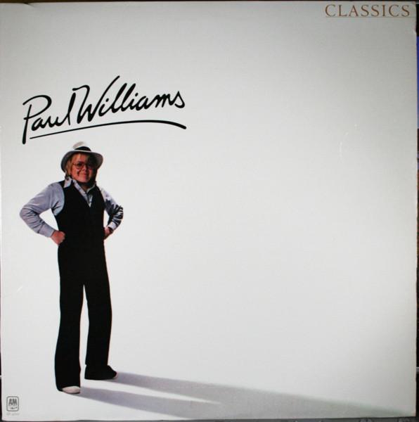 PAUL WILLIAMS_Classics