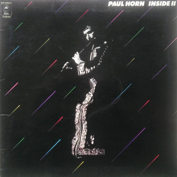 PAUL HORN_Inside Ii