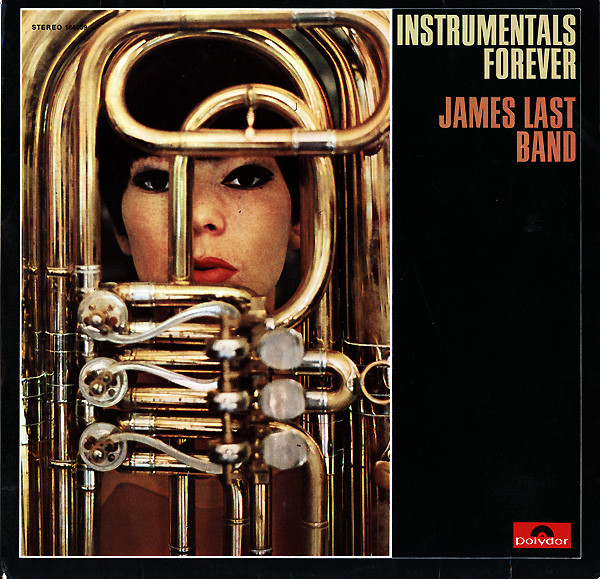 JAMES LAST BAND_Instrumentals Forever
