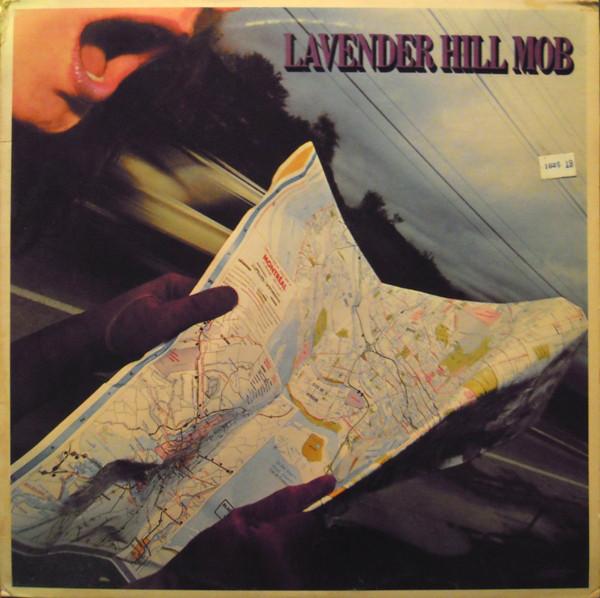 LAVENDER HILL MOB_Lavender Hill Mob