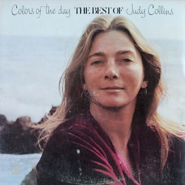 JUDY COLLINS_Colors Of The Day (The Best Of Judy Collins)