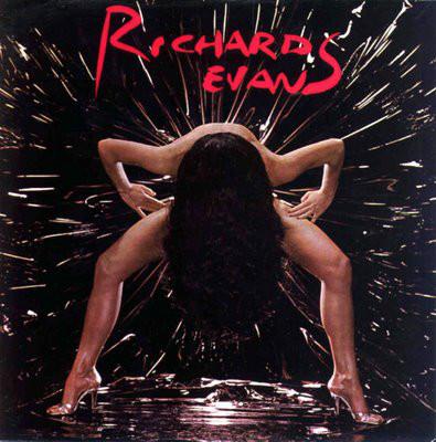 RICHARD EVANS_Richard Evans