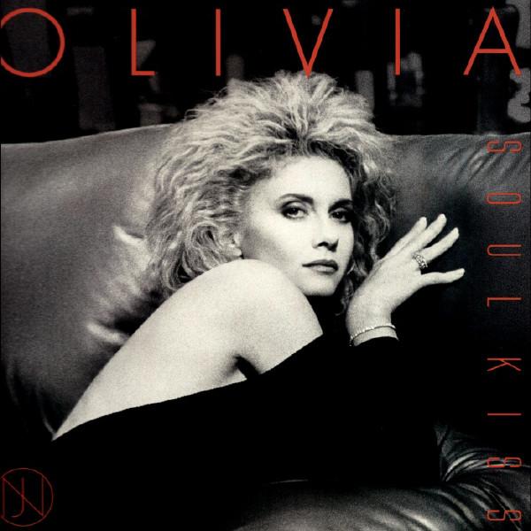 OLIVIA NEWTON JOHN_Soul Kiss