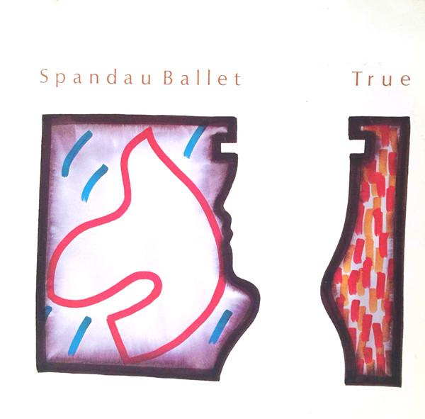 SPANDAU BALLET_True