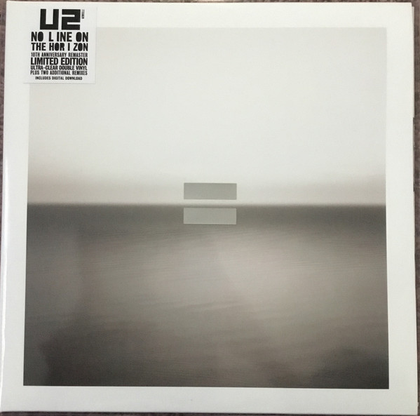 U2_No Line On The Horizon