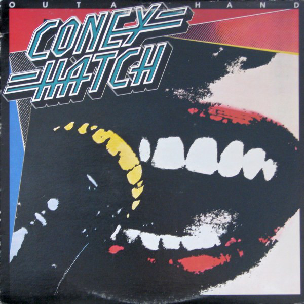 CONEY HATCH_Outa Hand