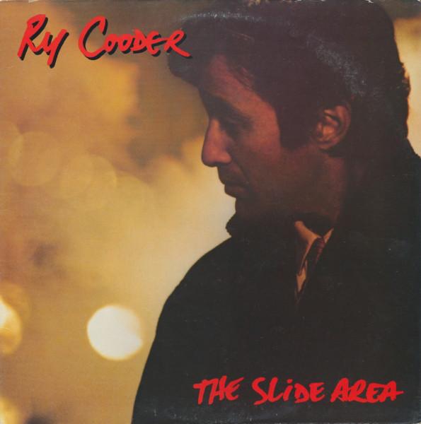 RY COODER_The Slide Area