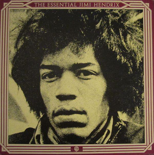 JIMI HENDRIX_The Essential Jimi Hendrix