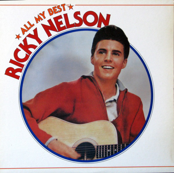 RICKY NELSON_All My Best