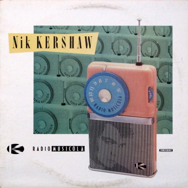 NIK KERSHAW_Radio Musicola