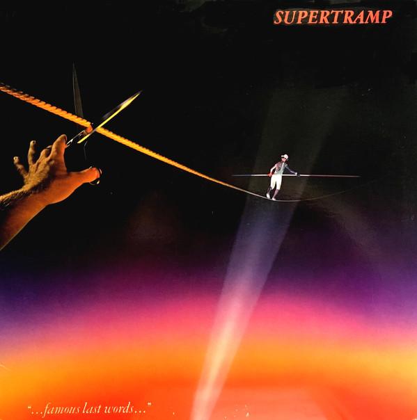 SUPERTRAMP_...Famous Last Words...