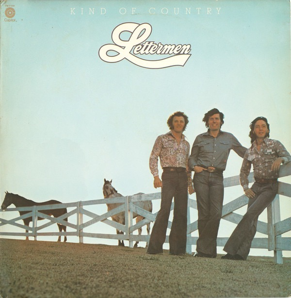 LETTERMEN_Kind Of Country