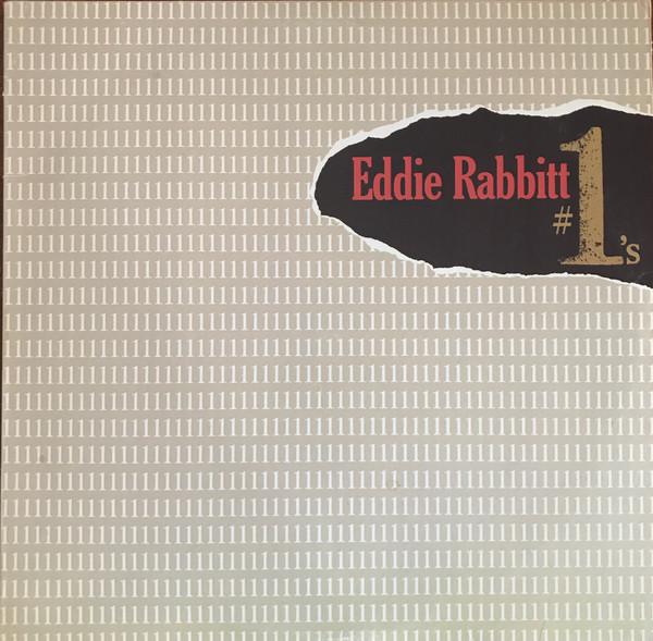 EDDIE RABBITT_# 1'S
