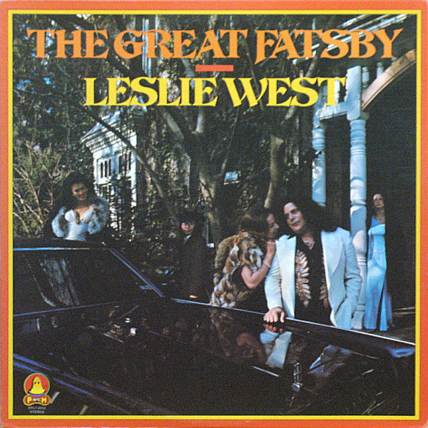 LESLIE WEST_The Great Fatsby