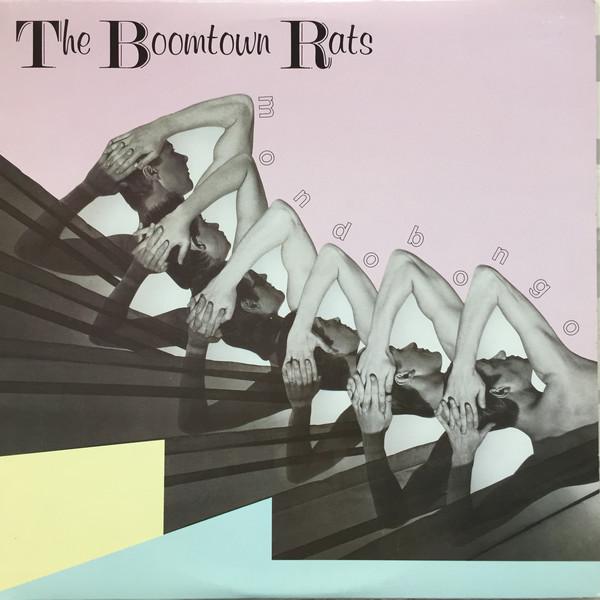 THE BOOMTOWN RATS_Mondo Bongo